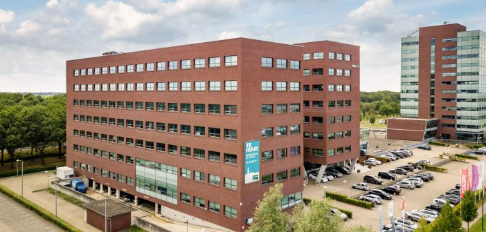 Principal Real Estate verkoopt kantoorgebouw in De Meern