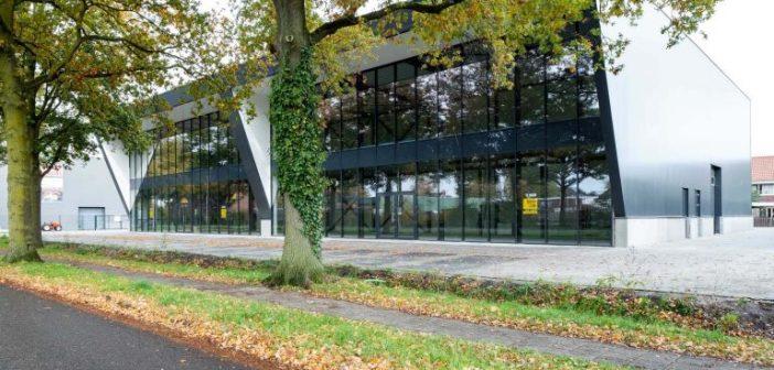 Serbo B.V. huurt bedrijfsruimte Hospitaalweg 8 Almelo