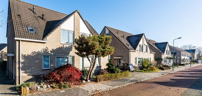 Stichting Woningmaatschap Zoetermeer koopt woningportefeuille van Amvest