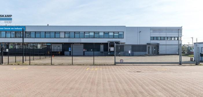 Urban Industrial sluit langjarige huurovereenkomst met Ambulancedienst Amsterdam