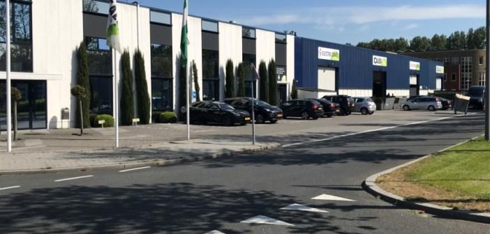 Electro Cirkel verkoopt bedrijfs- en logistiek complex aan Arrow Capital Partners