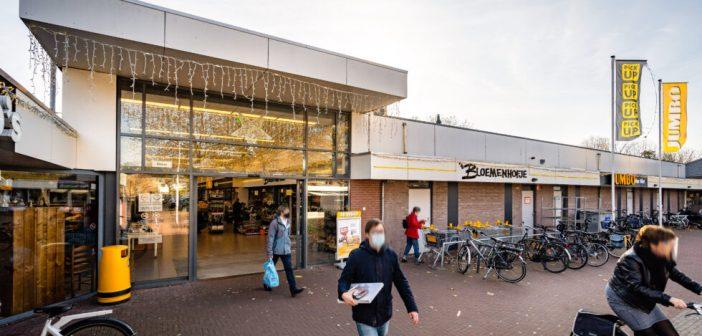 Heeneman & Partners koopt wijkwinkelcentrum Hofland in Voorschoten