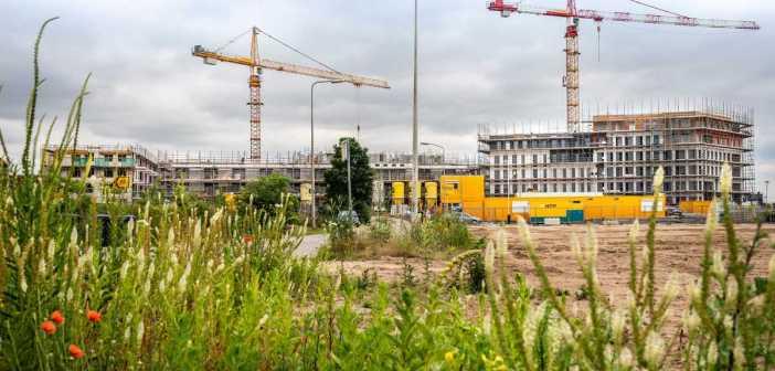 Heijmans verkoopt 95 huurappartementen Noorderhaven Zutphen