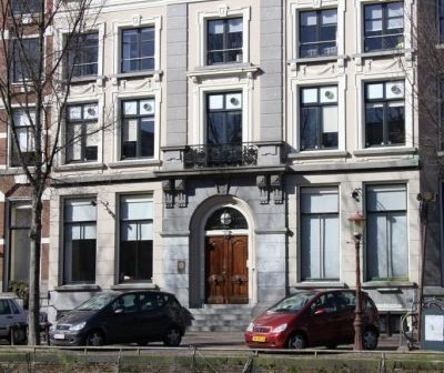 HighBrook Investors (HighBrook) en REB Projects (REB) verwerven kantoor aan Herengracht 54 in Amsterdam