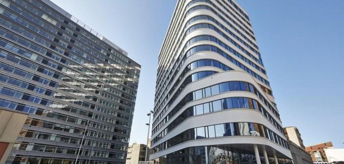 Neptune Energy huurt ca. 2.800 m² kantoorruimte in kantoorgebouw 'Monarch Tower' te Den Haag