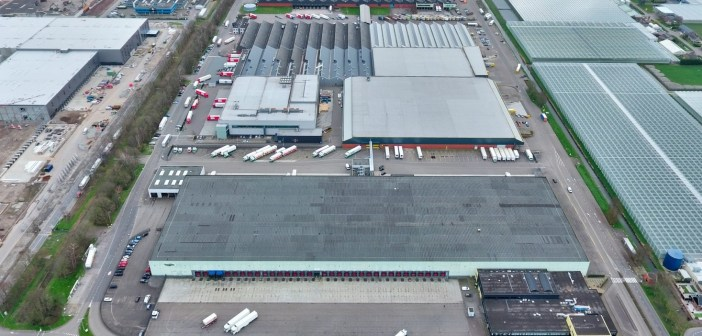 Next Level verhuurt distributiecentrum van 25.000 m² op Urban Logistics Campus A12 in Bleiswijk