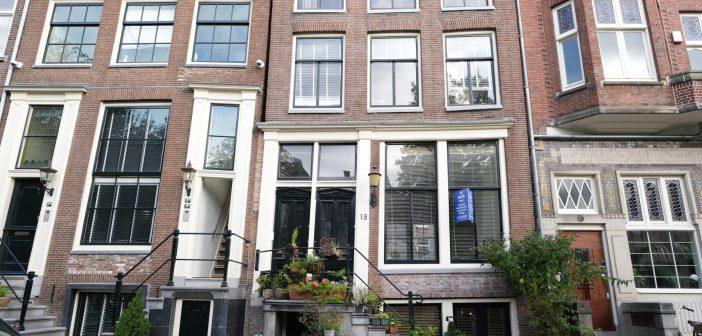 ODB huurt 220 m² kantoorruimte in Amsterdam