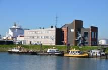 PingProperties verduurzaamt kantoorpand aan de Oude Maasweg naar Energielabel A