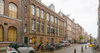 Studio 13 heeft het kantoorpand aan de Utrechtsedwarsstraat 13-2 verkocht