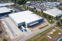 VB-Airsuspension verkoopt nieuwe bedrijfshal in Varsseveld
