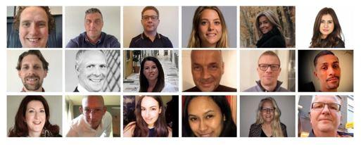 18 nieuwe medewerkers voor Heimstaden Nederland