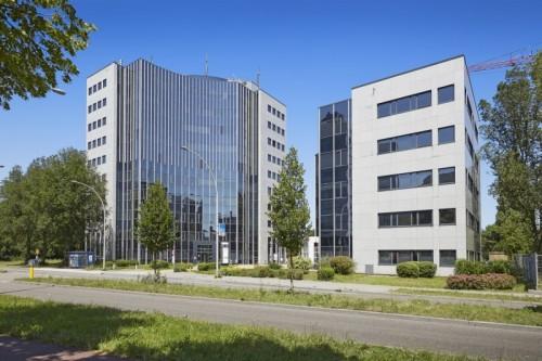 Artemis verkoopt twee kantoorgebouwen in Zwolle aan Roelenkwartier Zwolle B.V.