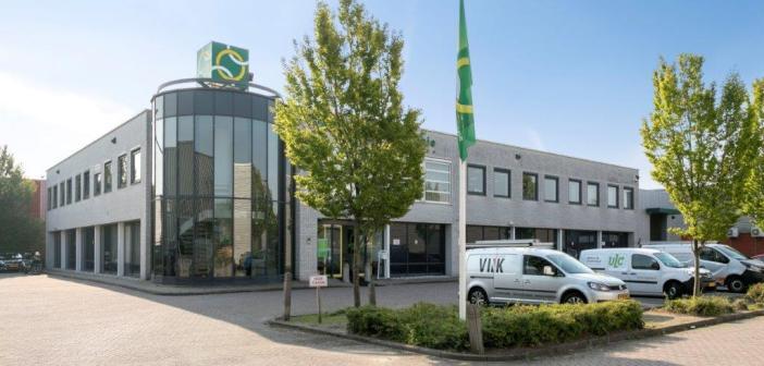 CityLink en Synergy Health sluiten langjarige huurovereenkomst in Nieuwegein
