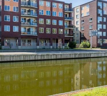 Hanzevast koopt negen appartementen van particuliere belegger