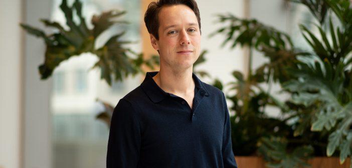 Djordy Seelmann, CEO HousingAnywhere