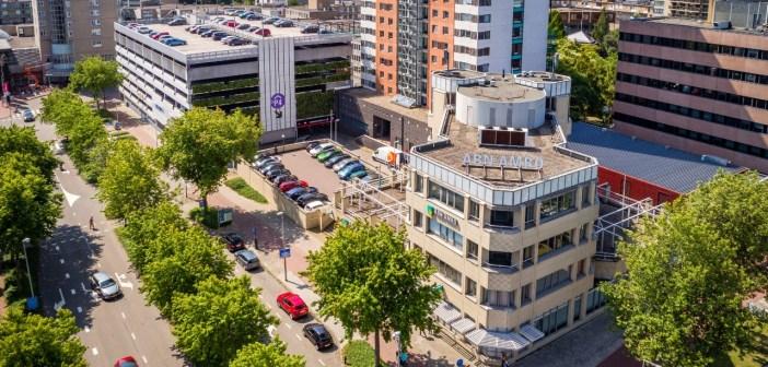 Janssen de Jong koopt kantoor ABN-AMRO in Zoetermeer