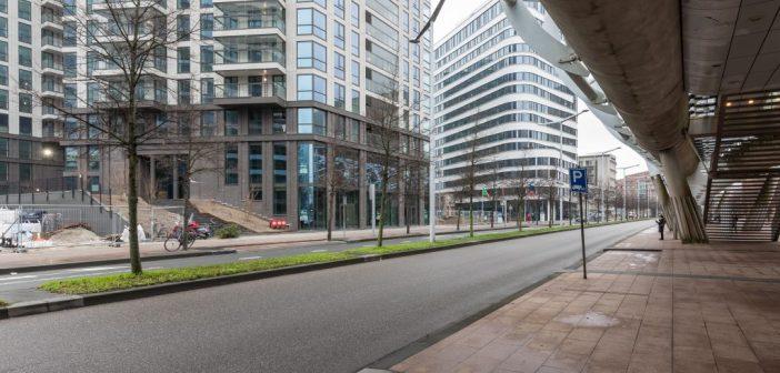 SPAR opent winkel in de Monarch in Den Haag