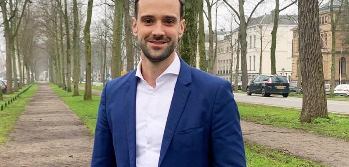 Wimjan van de Wiel versterkt international team van Capital Value