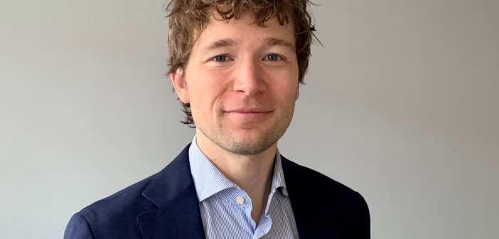 AM versterkt acquisitiekracht met Erik Gathier