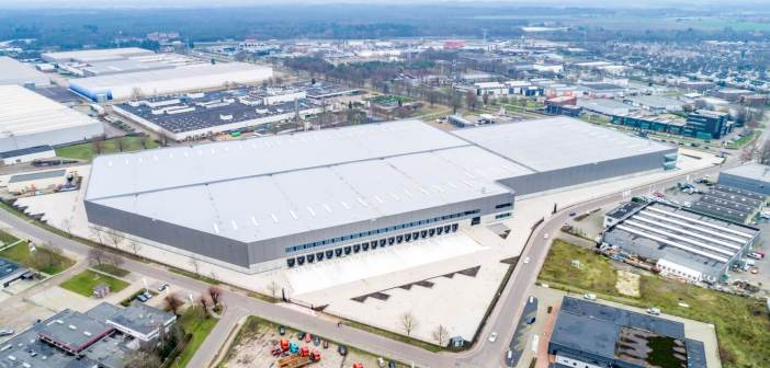 DHG verhuurt ruim 33.000 m² Smartlog Venray aan Clipper Logistics KG