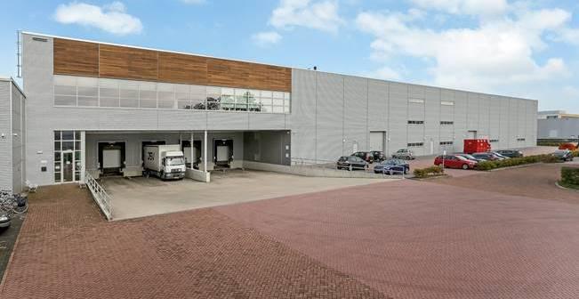 MPS Systems sluit huurovereenkomst in Arnhem