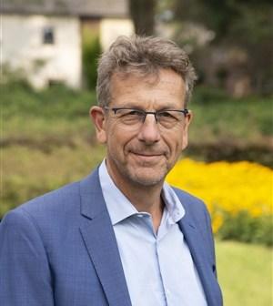 Marco de Wilde per 1 juli nieuwe bestuurder van Woonstede in Ede