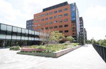 NEST Utrecht verhuurt kantoorruimte aan de Ringwade 33 in Nieuwegein