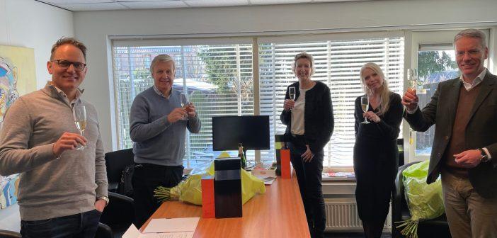 Ooms Makelaars neemt Zomerhof Muys Makelaars & Taxateurs over