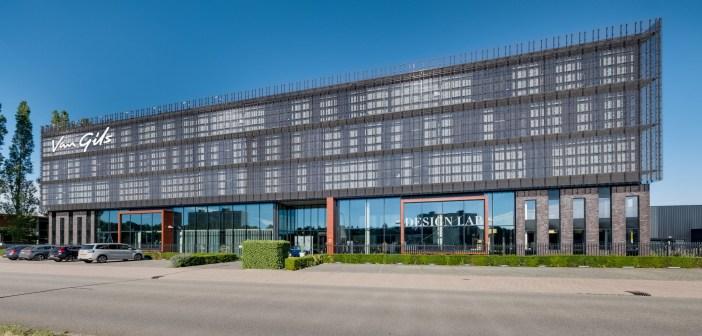 Orffa International huurt in gebouw 'ComfortZone Breda'