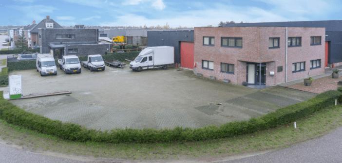 Vrolijk & Overgaauw B.V. koopt bedrijfsruimte van 500 m² met 255 m² kantoor aan Angelenweg 65 in Oss