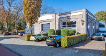 Bedrijfspand in Nijverdal verhuurd aan Euro Sox Plus