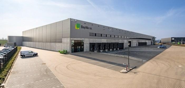 DHG en PATRIZIA verhuren 13.688 m² in Bergen op Zoom aan Bay.Wa RE