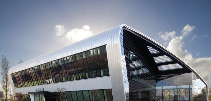 Forma Real Estate Funds verkoopt kantoorgebouw in Lijnden