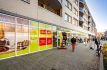 Heeneman & Partners koopt winkelcentrum De Plantage in Utrecht van OCP