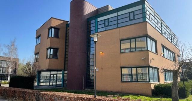 La Mer Orthopedie B.V. / Berlioz koopt kantoorvilla in Erasmuspark Rotterdam