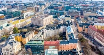 Real I.S. koopt eerste kantoorgebouw in Helsinki voor BGV VIII Europa