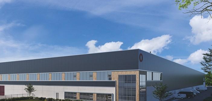 SEGRO bouwt innovatief distributiecentrum in Venray
