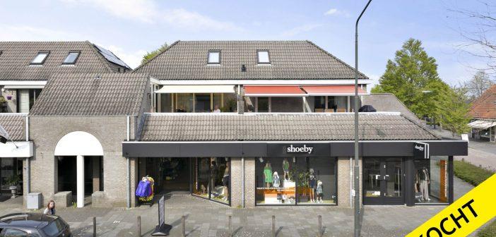 Wedemeijer en Dielissen Notarissen koopt Kerkwijk 11-13 in Berlicum