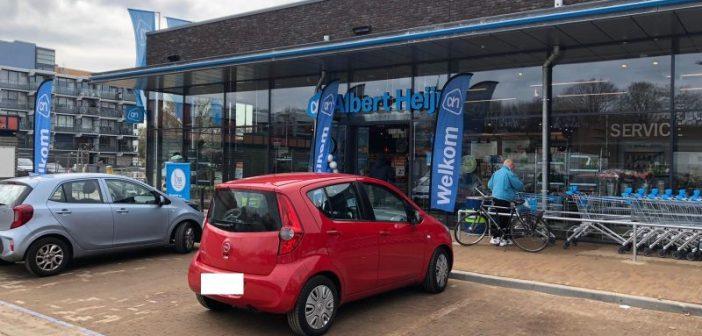 Altera Vastgoed koopt nieuwe AH Supermarkt in Nijmegen van Ten Brinke
