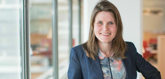 Anne-Jo Visser nieuwe directeur Amsterdamse Federatie van Woningcorporaties (AFWC)