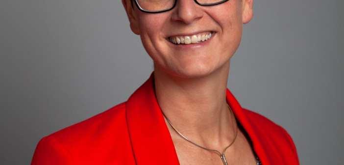 Claudia Frankenreiter naar AM als ontwikkelingsmanager voor Metropoolregio Amsterdam