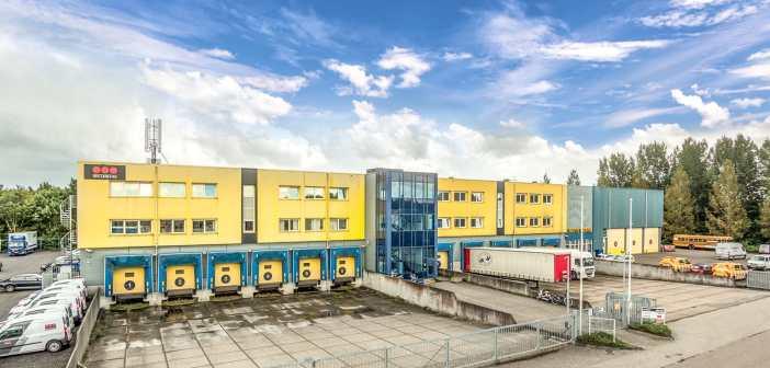 Dutch Industrial Carnegie Fund 1 BV koopt bedrijfsgebouw in Purmerend
