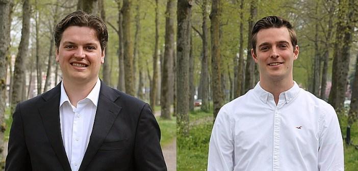 Gijs Keizer en Mathijs Spriensma naar Capital Value
