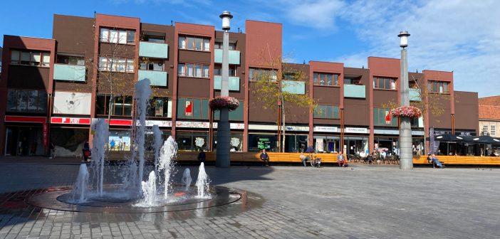 Holtburgh Capital koopt woon/winkelcomplex in Dordrecht