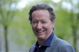 Jan Wim Franken nieuwe directeur-bestuurder Brederode Wonen