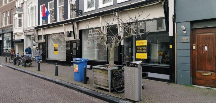 Online supermarkt Flink vestigt zich in de Haagse Prinsestraat