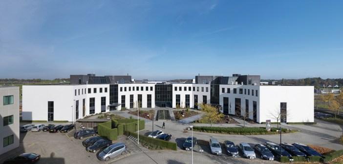 Roc Vastgoed koopt kantoorgebouw Beta Delta Point op Maastricht-Airport