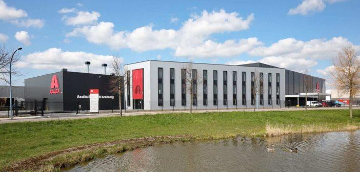 ARAB Bank Zwitserland koopt hoofdkantoor Axalta Refinish in Tiel