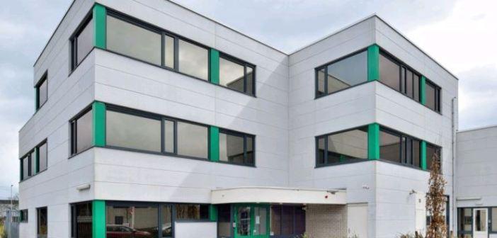 Bedrijfsgebouw Essebaan 7 Capelle a/d IJssel verkocht