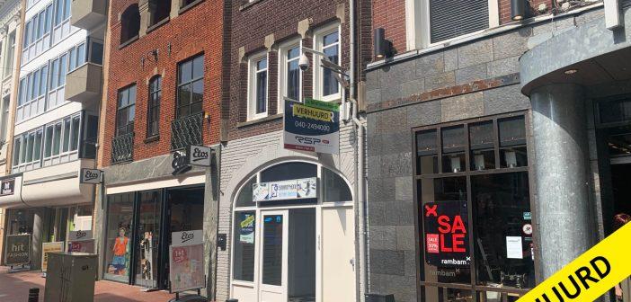 FeetFieuw kinderschoenen huurt winkelruimte in het centrum van Eindhoven